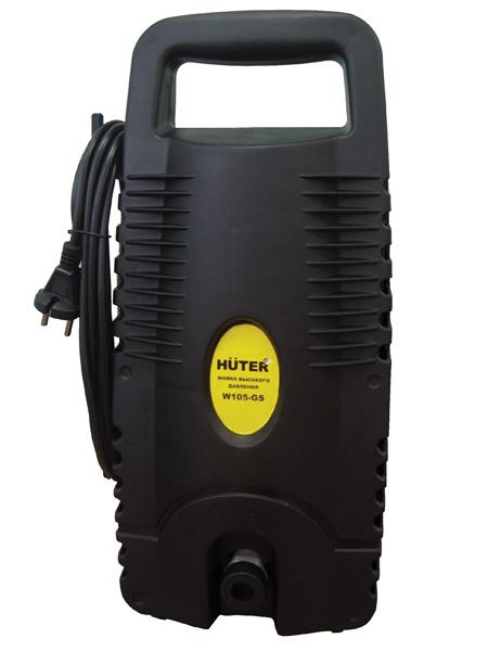 Мойка высокого давления Huter W105-GS (1400 Вт, 105 бар, 6 л/мин)