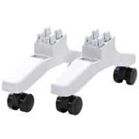 Комплект ножек на колесиках для конвекторов NEOCLIMA