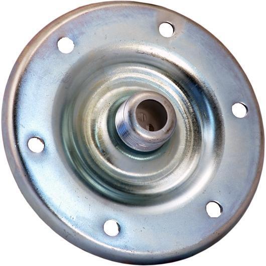 Фланец для гидроаккумулятора из оцинкованной стали