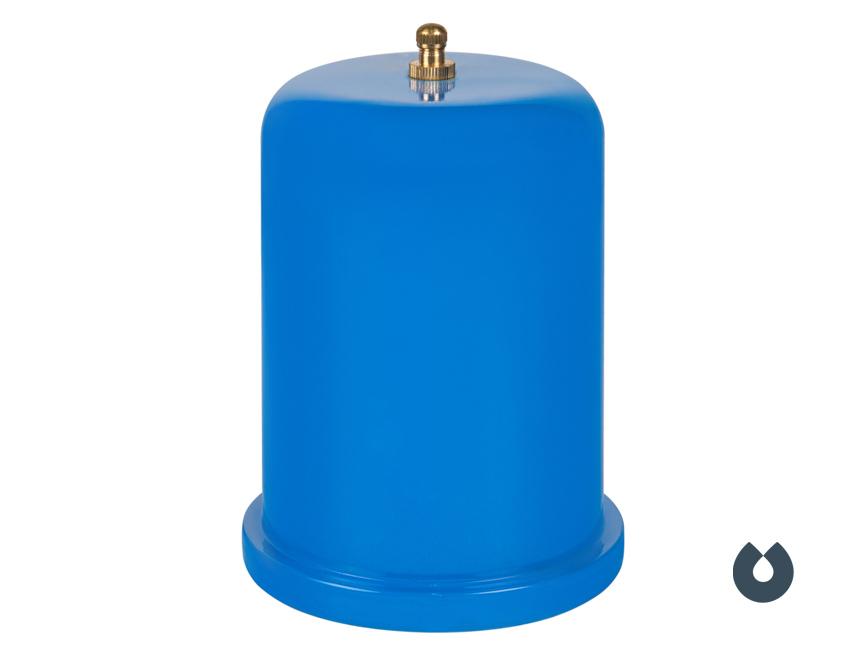 Мини гидроаккумулятор на 2 литра