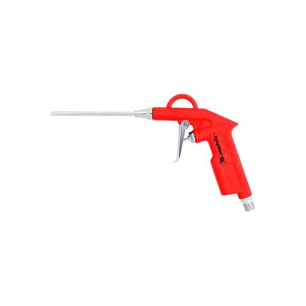 Пистолет продувочный Matrix с удлиненным соплом
