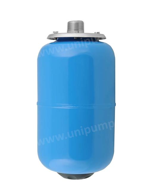 Гидроаккумулятор UNIPUMP 5 л вертикальный