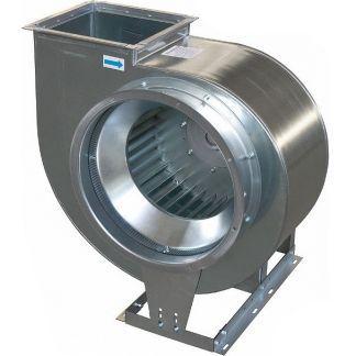 Вентилятор центробежный среднего давления ВЦ 14-46-4 1,5 кВт 380В