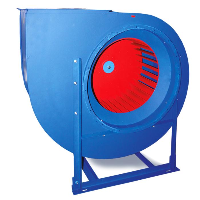 Вентилятор центробежный среднего давления ВЦ 14-46-6,3 7,5 кВт 380В
