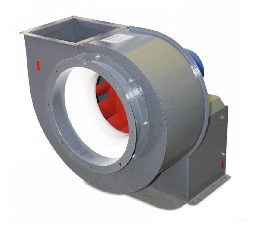 Вентилятор центробежный низкого давления ВЦ 4-70-4 0,75 кВт 380В
