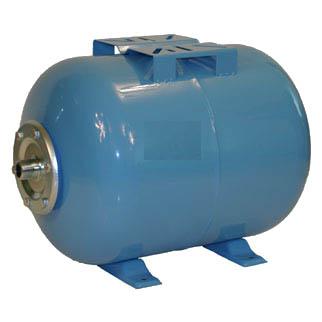 Гидроаккумулятор Беламос 50 CT2 горизонтальный