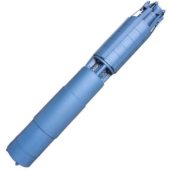 Глубинный насос для скважины ЭЦВ 10-200-75