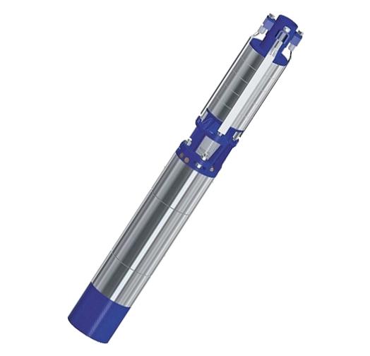 Глубинный насос для скважины ЭЦВ 5-10-125